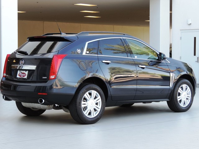 2014 Cadillac Srx Stock 450239c In Phoenix Arizona