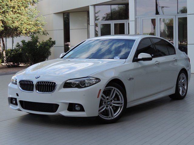 2015 bmw 535i sedan stock 450521 in phoenix arizona bmw 5 series chapman bmw in phoenix az. Black Bedroom Furniture Sets. Home Design Ideas