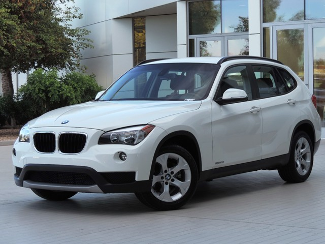 2014 bmw x1 sdrive28i stock 450741a in phoenix arizona bmw x1 chapman bmw on camelback in. Black Bedroom Furniture Sets. Home Design Ideas