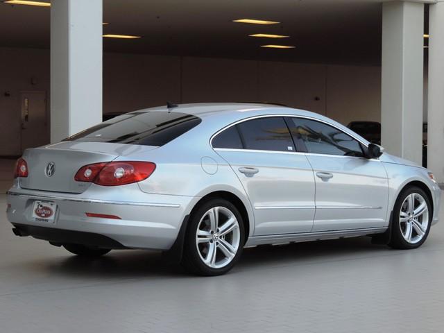 2010 Volkswagen Cc Sport Pzev Stock 451463b In Phoenix