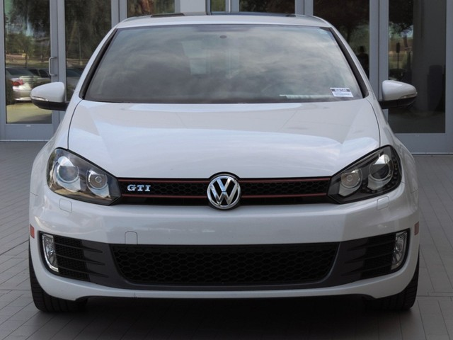 used 2013 volkswagen gti drivers edition pzev nav stock 460154a chapman automotive group. Black Bedroom Furniture Sets. Home Design Ideas