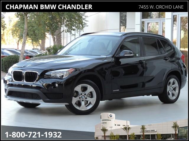 Chapman Bmw On Camelback >> Used 2015 BMW X1 sDrive28i for sale - Stock#460571A | Chapman BMW on Camelback