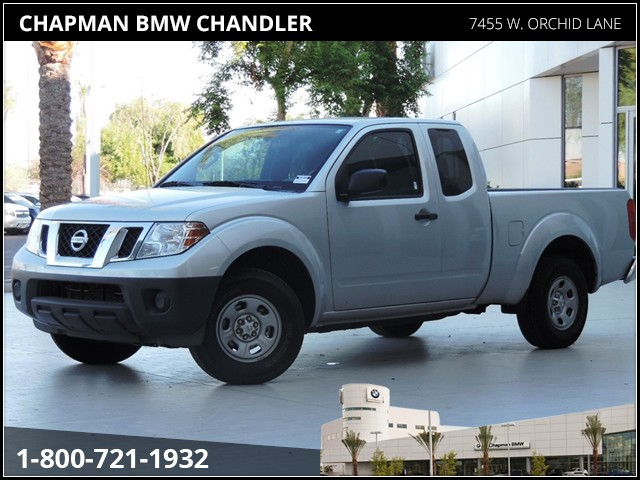 used 2016 nissan frontier s extended cab stock 461051b. Black Bedroom Furniture Sets. Home Design Ideas