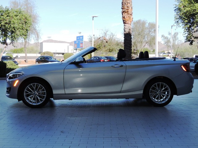28 Images 2016 Bmw 228i Convertible Used Bmw 2 Series