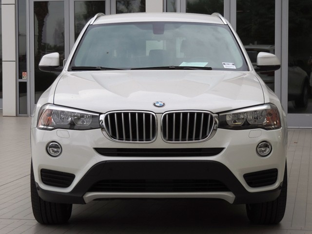 used 2016 bmw x3 sdrive28i nav stock 461180a chapman automotive group. Black Bedroom Furniture Sets. Home Design Ideas