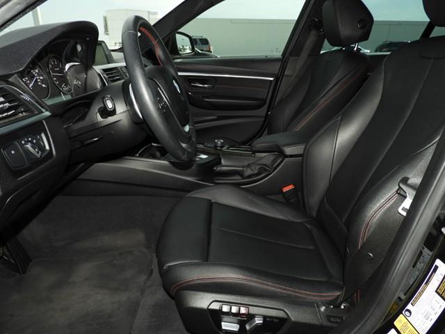 2016 BMW 3-Series Sdn 328i Sport Pkg