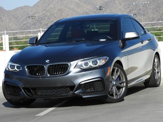 2015 BMW 2-Series M235i Prem Pkg