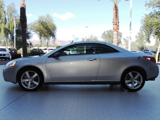Used 2008 Pontiac G6 Gt For Sale Stock 67771b Chapman