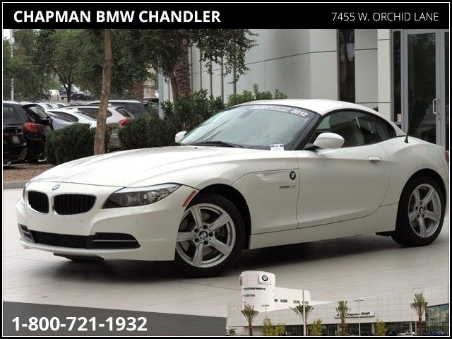 Bmw Certified Pre Owned In Phoenix Az Chapman Bmw Autos Post