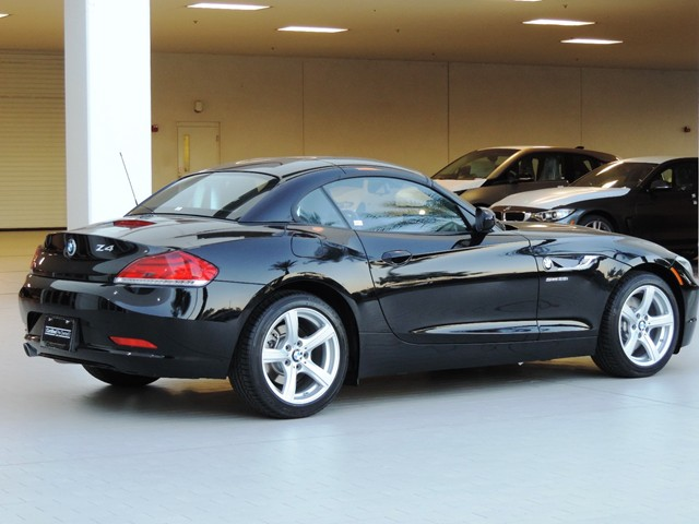 used 2014 bmw z4 sdrive28i tech pkg nav stock 67800. Black Bedroom Furniture Sets. Home Design Ideas
