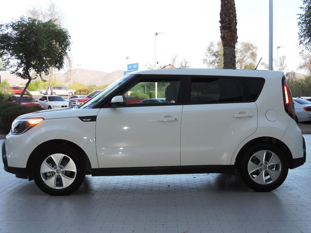 used 2014 kia soul stock 68008a chapman automotive group. Black Bedroom Furniture Sets. Home Design Ideas