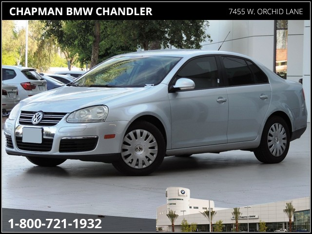 2009 Volkswagen Jetta S at CHAPMAN BMW