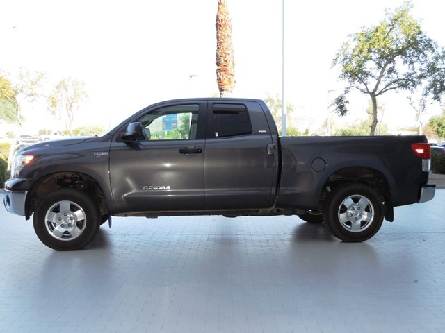 Used 2011 Toyota Tundra Grade Crew Cab For Sale Stock