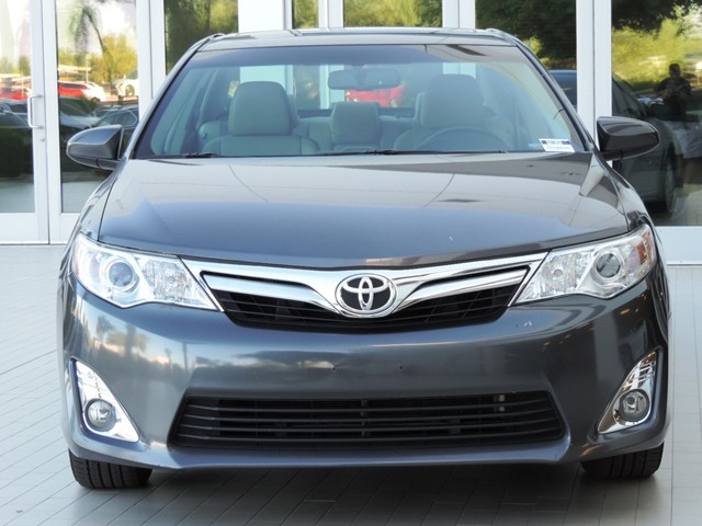 Used 2013 Toyota Camry Xle For Sale Stock 68186b