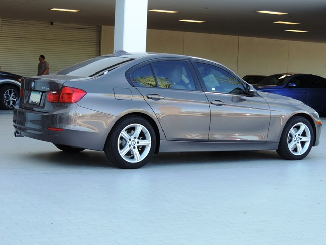 Used 2013 Bmw 3 Series Sdn 328i Stock 68236 Chapman