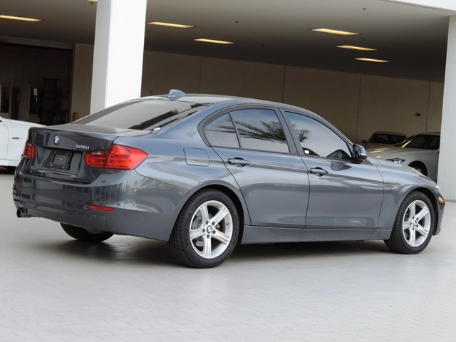used 2014 bmw 3 series sdn 320i stock 68330 chapman automotive group. Black Bedroom Furniture Sets. Home Design Ideas