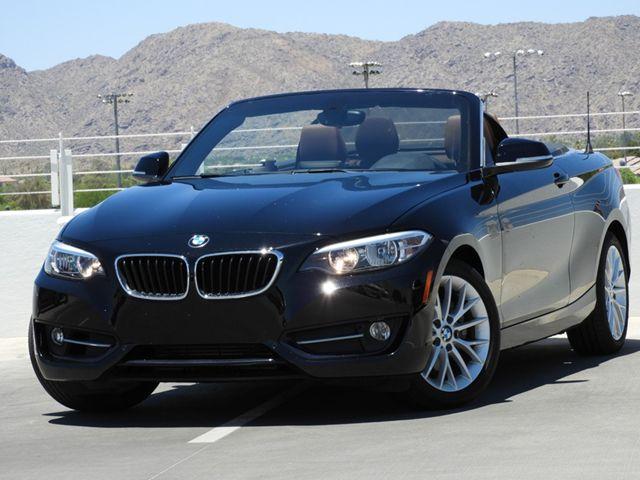 2016 BMW 2-Series 228i Prem/Sport Pkg