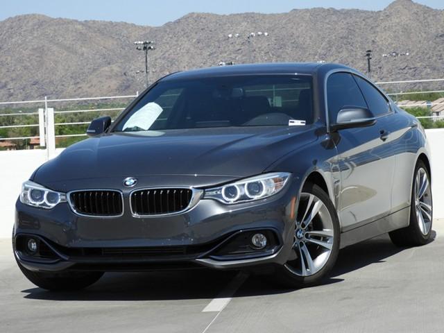 2016 BMW 4-Series 428i Tech Pkg Nav