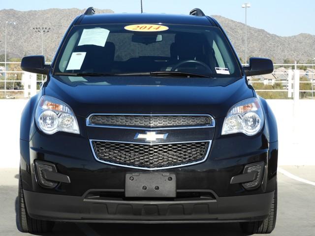 2014 Chevrolet Equinox LT – Stock #71017