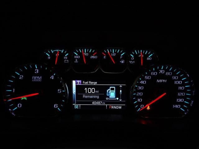 2014 Chevrolet Silverado 1500 LT Crew Cab – Stock #71175B