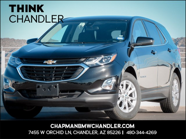 2020 Chevrolet Equinox LT – Stock #71240