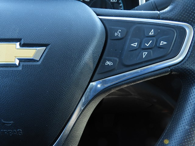 2019 Chevrolet Malibu LT – Stock #71242