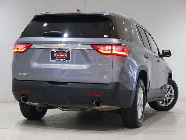 2018 Chevrolet Traverse LT – Stock #71542A