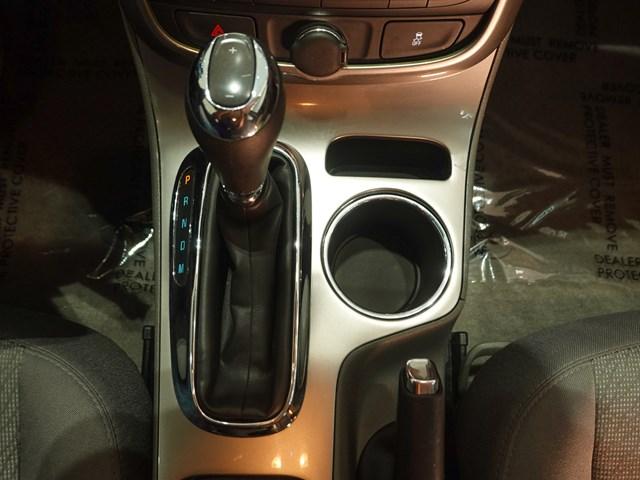 2014 Chevrolet Malibu LS – Stock #71550A