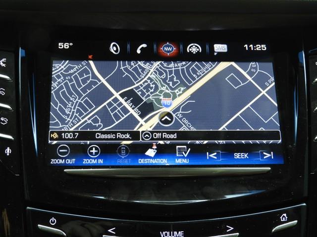2016 Cadillac Escalade Premium Collection Nav – Stock #CP94589