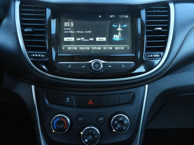 2017 Chevrolet Trax LS – Stock #CP94591