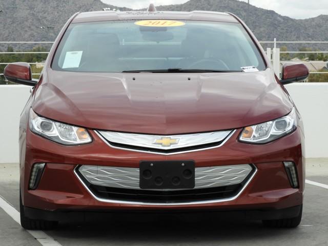 2017 Chevrolet Volt LT – Stock #CP94604