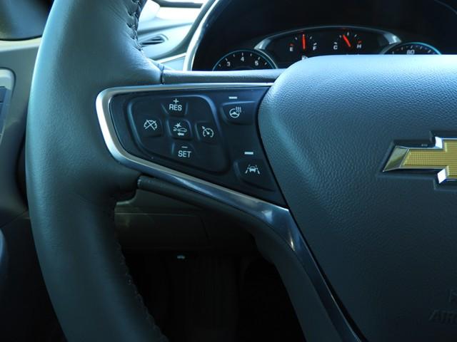 2018 Chevrolet Malibu Premier Nav – Stock #CP94642