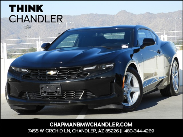 2019 Chevrolet Camaro LT – Stock #CP94657
