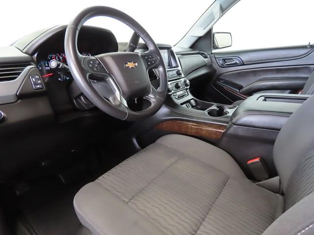 2017 Chevrolet Tahoe LS – Stock #CP95387