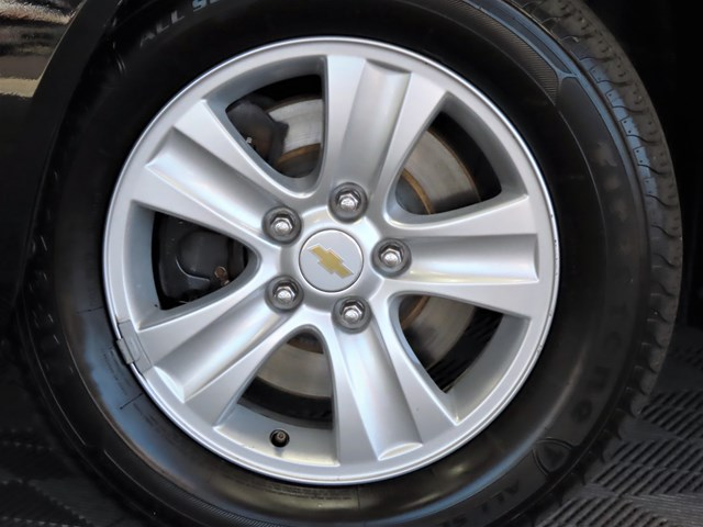 2015 Chevrolet Impala Limited LS – Stock #CP95693