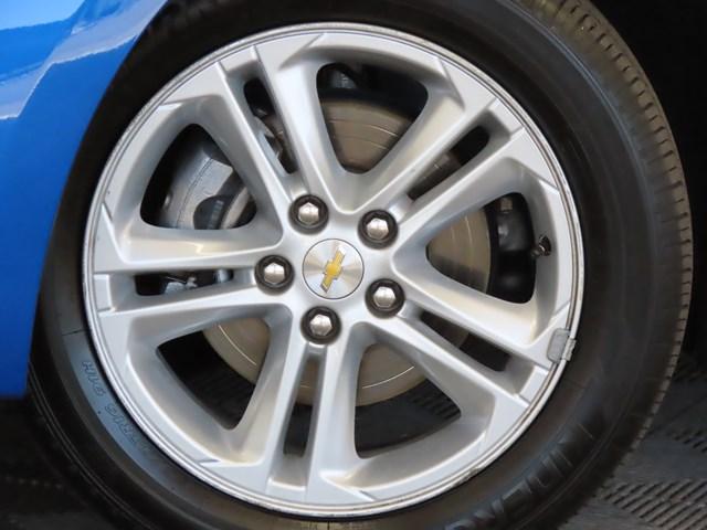 2017 Chevrolet Cruze LT – Stock #CP95752