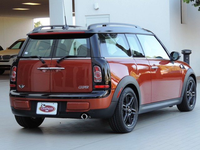 2013 MINI Clubman Cooper, Stock #X450532B In Phoenix