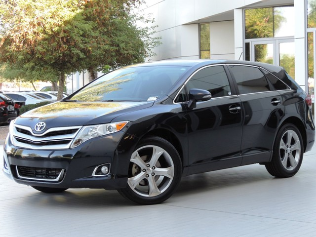 used 2013 toyota venza xle nav stock x450841a chapman. Black Bedroom Furniture Sets. Home Design Ideas