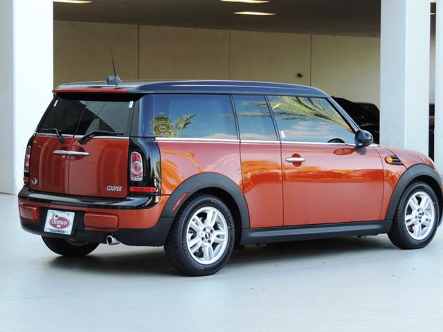 2013 mini clubman cooper stock x451265a in phoenix. Black Bedroom Furniture Sets. Home Design Ideas