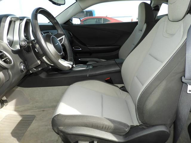 2011 Chevrolet Camaro LT – Stock #X491155B