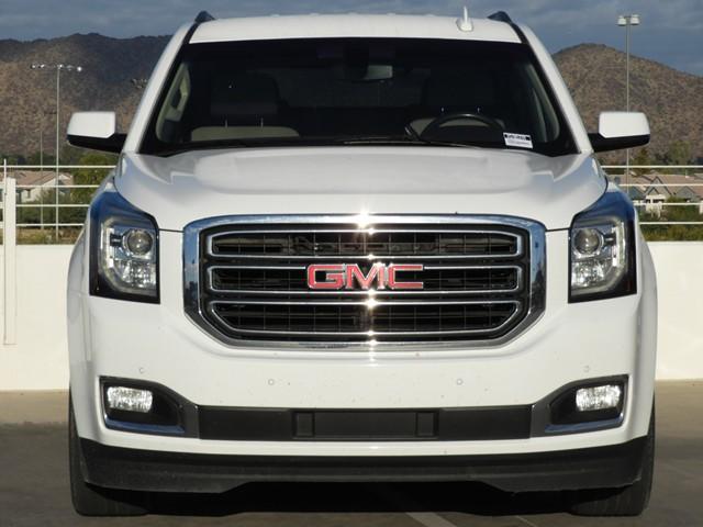 2018 GMC Yukon SLE – Stock #X520537A
