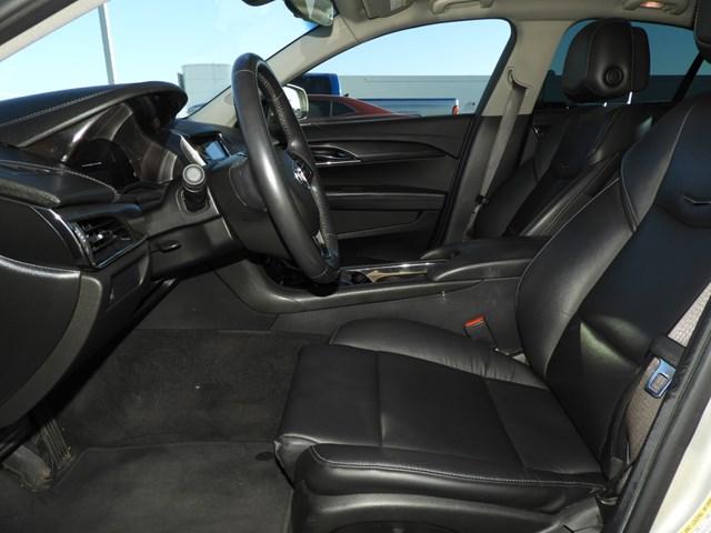 2014 Cadillac ATS 2.5L – Stock #X520653B