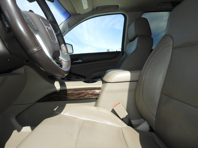 2016 GMC Yukon SLT – Stock #X520826B