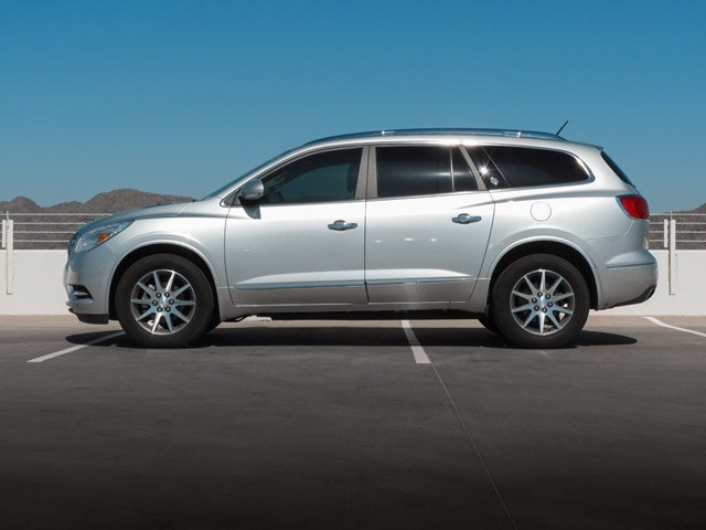 2016 Buick Enclave  – Stock #X520917A