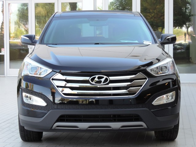 used 2013 hyundai santa fe sport 2 0t nav stock x451587a chapman automotive group. Black Bedroom Furniture Sets. Home Design Ideas