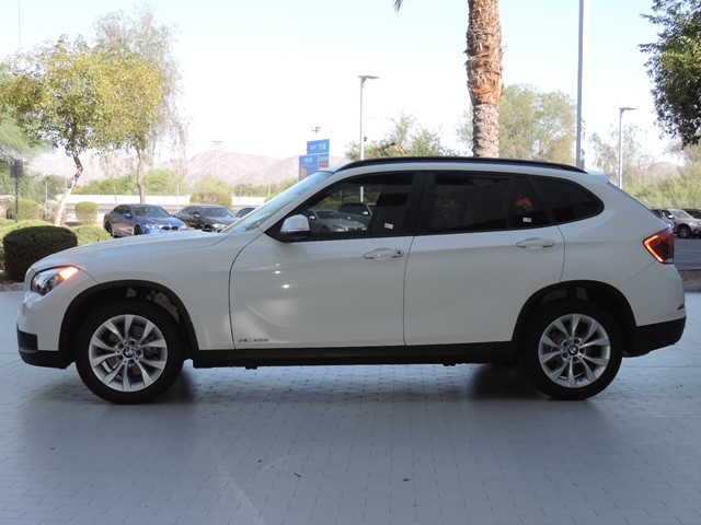 used 2013 bmw x1 xdrive28i stock x461331a chapman automotive group. Black Bedroom Furniture Sets. Home Design Ideas
