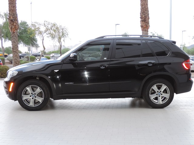 Used 2012 Bmw X5 Xdrive35d For Sale Stock X461502a