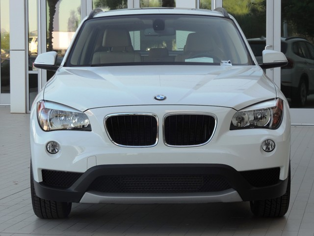 used 2014 bmw x1 sdrive28i prem pkg stock x470013a chapman automotive group. Black Bedroom Furniture Sets. Home Design Ideas