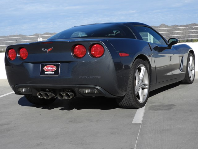 2009 Chevrolet Corvette  – Stock #X520684A