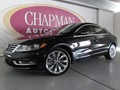 2013 Volkswagen CC VR6 4Motion Executive
